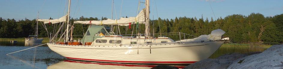 Sailing Arcturus